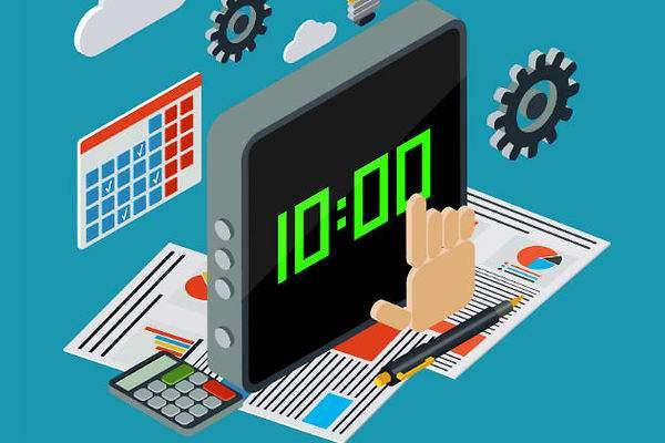 Fin al control de la jornada de trabajo: el Supremo anula de forma definitiva el registro horario - elEconomista.es