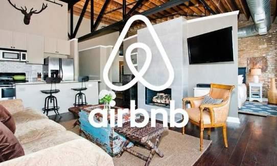 Resultado de imagen para airbnb