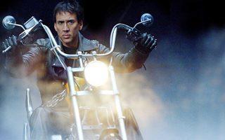 Globo exibe o filme Motoqueiro Fantasma no Domingo Maior