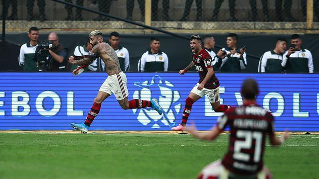 Melhores momentos: Flamengo 2 x 1 River Plate pela final da Libertadores