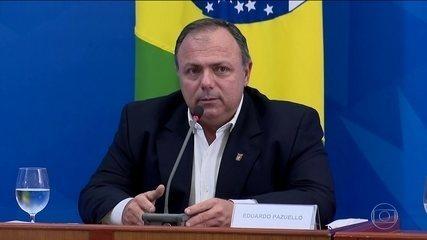 Brasil completa 18 dias sem titular no Ministério da Saúde em meio à pandemia