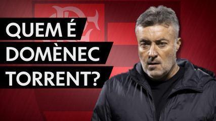 Quem é Domènec Torrent?