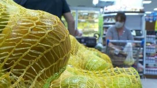 Associação de supermercados chama atenção para aumento de preços de itens da cesta básica