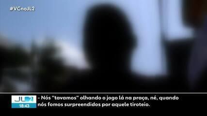 Moradores de Cametá vivem em terror durante tiroteio entre policiais e criminosos