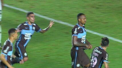 Remember Raul's goal against Santos