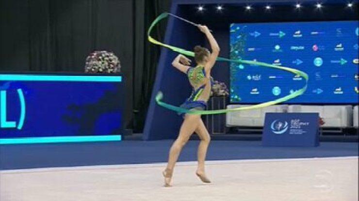 'Enciclopíadas': histórias e curiosidades sobre a ginástica nos Jogos Olímpicos