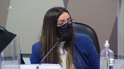 Director of Necessidade tries to shield the Federal Government in testimony to Covid's CPI