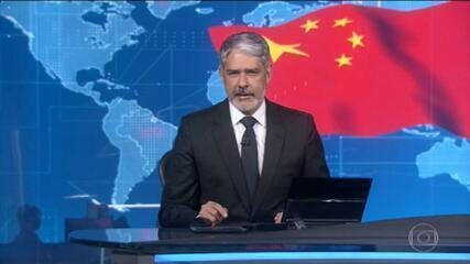 Governo da China anuncia novo surto de covid no país