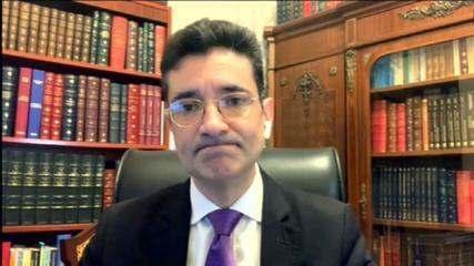 VÍDEO: Impeachment de ministro do STF pelo Senado nunca ocorreu, diz jurista