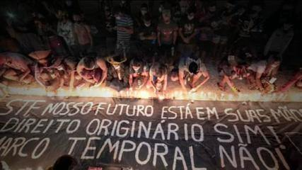 Time frame: STF resumes judgment of the century for the indigenous peoples of Brazil