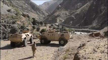 Taliban Announces Conquered Last Area of Resistance in Afghanistan;  opponents deny