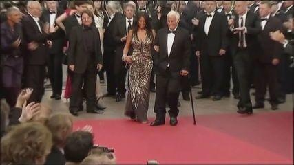 French actor Jean-Paul Belmondo dies, aged 88