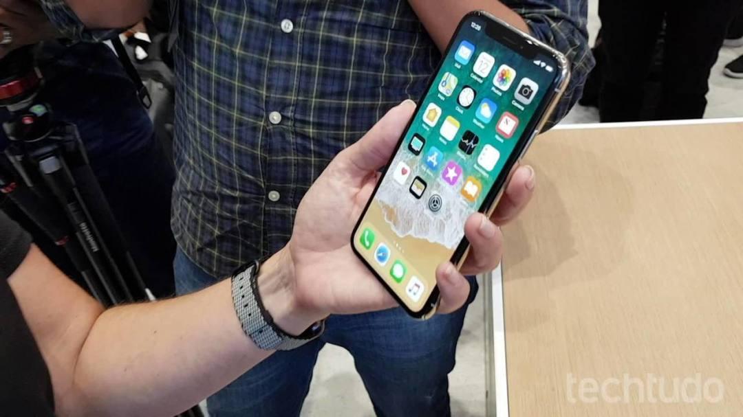 iPhone 8, 8 Plus e X: preço e especificações dos lançamentos da Apple