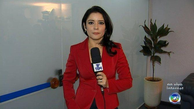 Crespo chega à Prefeitura de Sorocaba para reunião com Jaqueline Coutinho
