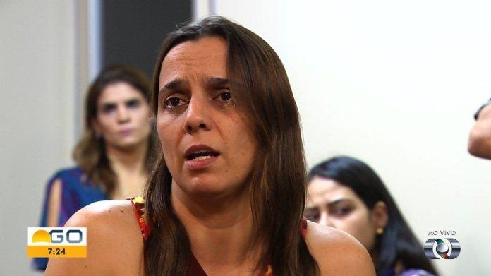 Mãe acusada de matar recém-nascida e esconder corpo por 5 anos vai júri popular em Goiânia