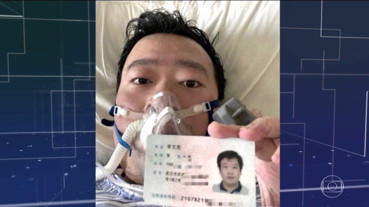 Na China, morre médico que foi um dos primeiros a alertar para o novo coronavírus