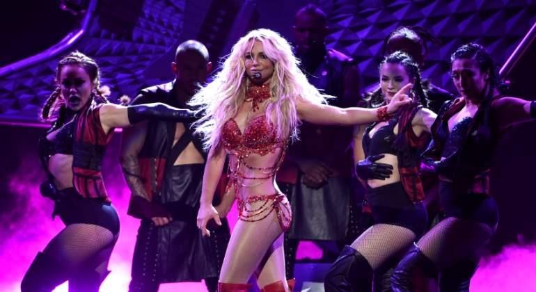 Αποτέλεσμα εικόνας για Britney Spears 2019