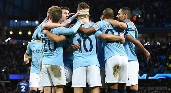 El Manchester City amplía su ristra de clubes por todo el mundo y entra de  lleno en el mercado de China - elEconomista.es