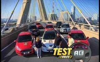 AutoEsporte apresenta último episódio da série 'Test Drive'