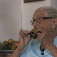 Morre Dona Canô: Mãe de Caetano e Maria Bethânia.
