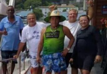 VÍDEO: O que se sabe sobre o desaparecimento de 5 amigos no mar entre RJ e CE