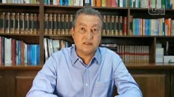 Governador Rui Costa anuncia prorrogação de medidas restritivas por mais 48h