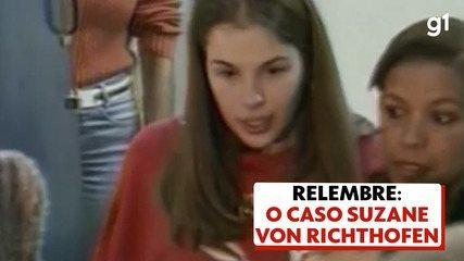 Relembre o caso Suzane von Richthofen, condenada por matar os pais em 2002