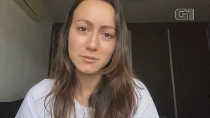 'Traduzi o vídeo para os ativistas egípcios', diz brasileira sobre médico detido no Egito