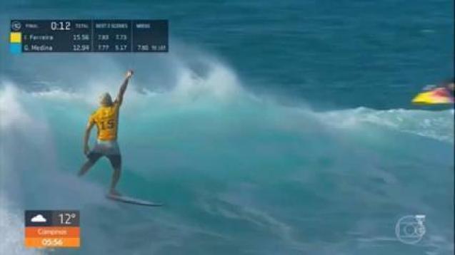'Enciclopíadas': surfe estréia nas Olimpíadas com chances de medalhas para o Brasil