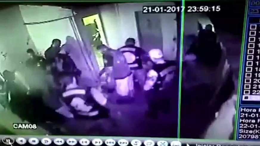 Resultado de imagem para Dupla é presa suspeita de matar agente penitenciário em Afogados da Ingazeira