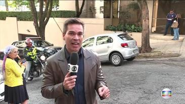 Irmã de Aécio Neves é presa na Região Metropolitana de Belo Horizonte