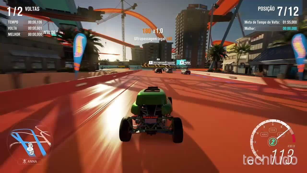 Forza Horizon 3 Ganha Vida Nova Com DLC De Pistas E Carros