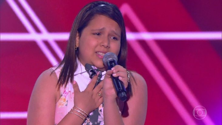 Image result for mel chaves the voice kids