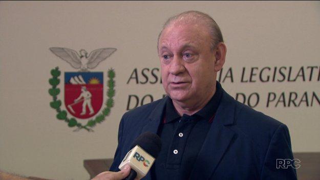 MP abre inquérito para investigar os deputados Ademar Traiano e Plauto Miró