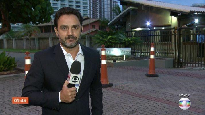 Polícia Civil do Rio prende dois PMs suspeitos de participação na morte de Marielle Franco