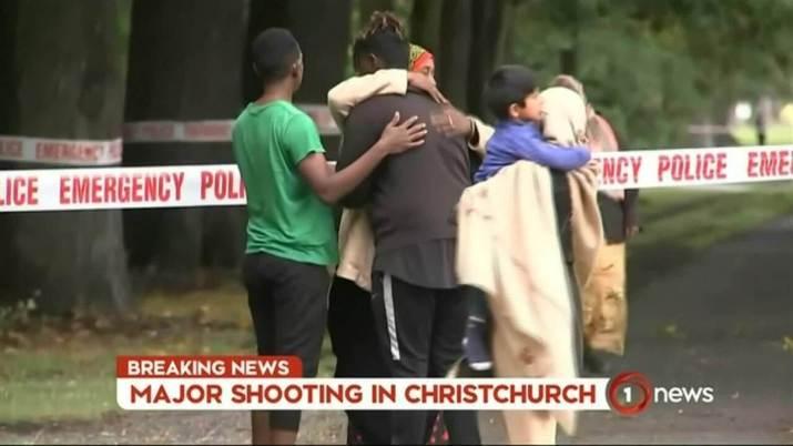 Supremacista branco e islamofóbico, diz Guga Chacra sobre atentado na Nova Zelândia