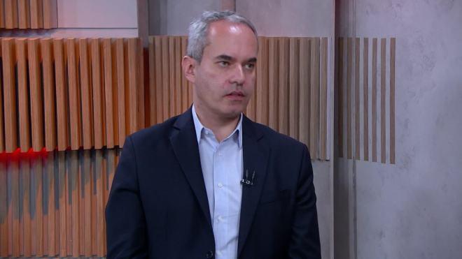 Sérgio Vale analisa números do PIB