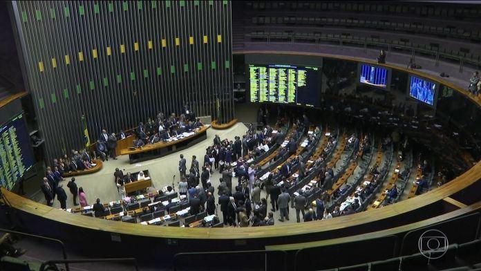 Câmara dos Deputados aprova texto principal da medida provisória da liberdade econômica