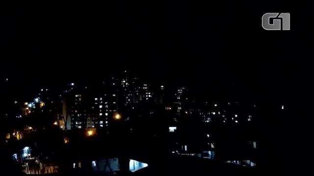 Florianópolis registra panelaço em diversos bairros contra Bolsonaro