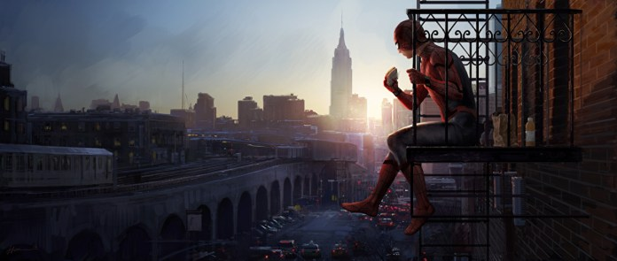 Image result for spider man homecoming balcony