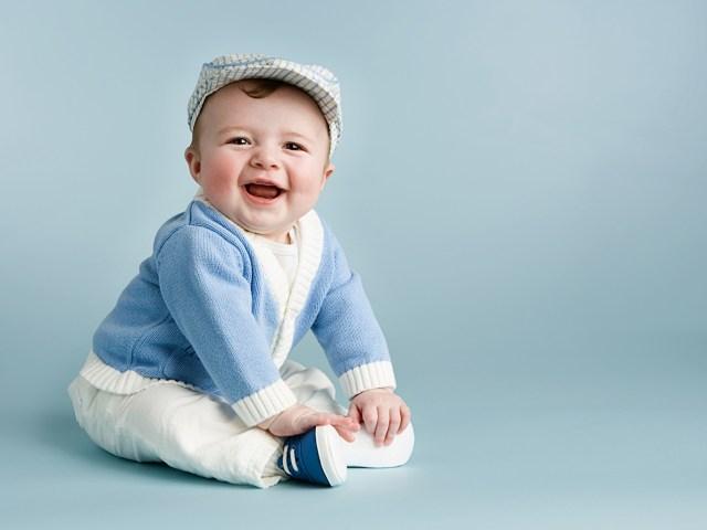Señales que indican que tu hijo ya no es un bebé, sino un niño