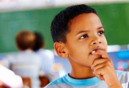 520_178817936 دراسة: الأطفال الفضوليون الأفضل أداء في المدرسة المزيد