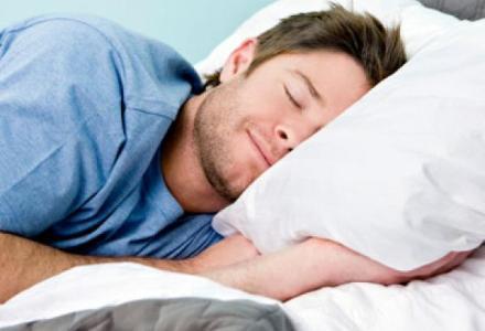 Deep_sleep_240441180 متى يعرضك النوم لخطر الوفاة المبكرة؟ المزيد