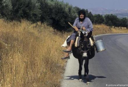 45859469_303_739411457 نمط حياة سكان جزيرة يونانية.. هل يكشف سر العمر الطويل؟ Actualités