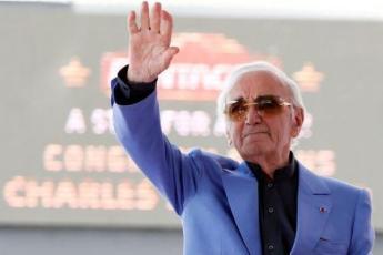 charle_381898571 وفاة المغني الفرنسي الشهير شارل أزنافور، آخر عمالقة الأغنية الفرنسية عن سن يناهز 94 عاما أدب و فنون