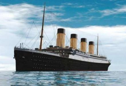 tetanic_643179044 هل هذا هو السبب الحقيقي لغرق سفينة تايتانيك ؟ Actualités