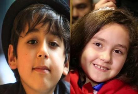 mariam_1605559218 اليونيسف  تتوج مجهود الطفلين المغربيين عمر عرشان ومريم أمجون أخبار آفيان