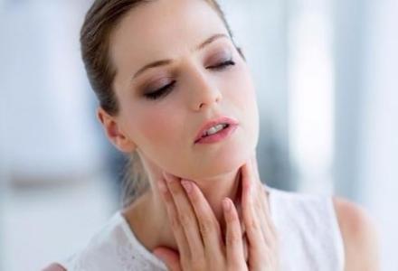 7al9_464867603 طرق منزلية لعلاج التهاب الحلق المزيد