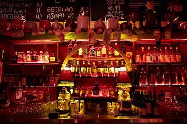 The Doss House Secret Bars Sydney