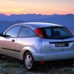 Awarie I Problemy Ford Focus Mk1 Autokult Pl